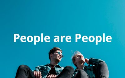 People are People